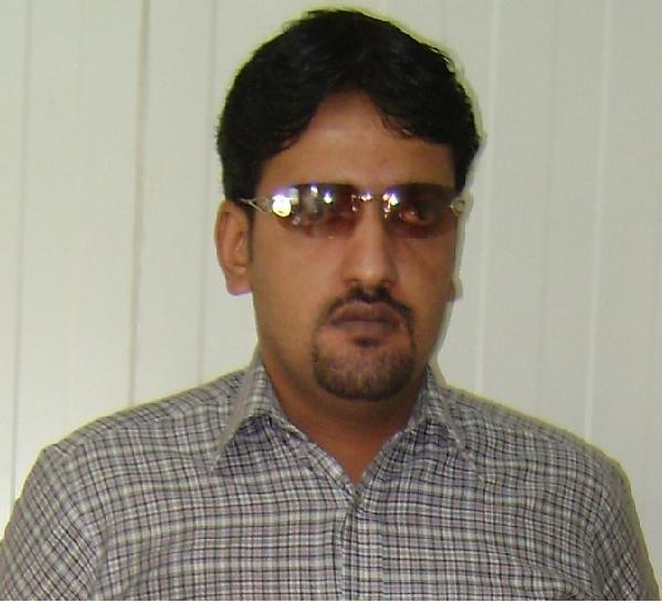 Malik Muhammad Ashiq