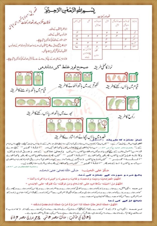 Namaz E Janaza Awan Colony Haripur Hazara