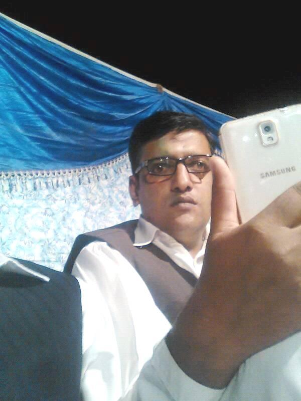 Malik Muhammad Ashiq Awan - Haripur Hazara